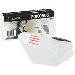 LEXMARK - 20K0505 20K0505 - Waste Toner Bottle 1