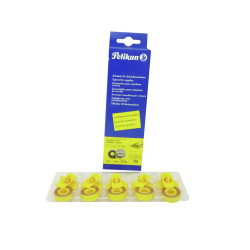 PELIKAN LIFT OFF TAPE Universal Gp.143 Yellow Pk5