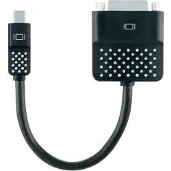 BELKIN DISPLAYPORT ADAPTOR Mini DisplayPort to DVI