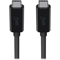 BELKIN USB-C CABLE USB 3.1 USB-C to USB-C 3.1