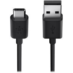 BELKIN USB-C CABLE USB 2.0 USB-C to USB A