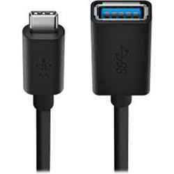 BELKIN USB-C CABLE USB 3.0 USB-C to USB A Adapter