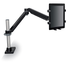 3M MATABLET TABLET ARM Column Mount Extendable